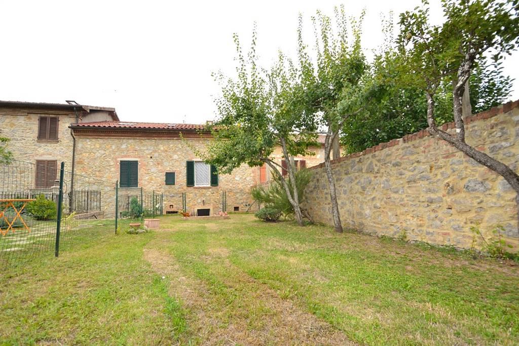 Terratetto in Via Tarquini 8, Montefollonico, Torrita Di Siena
