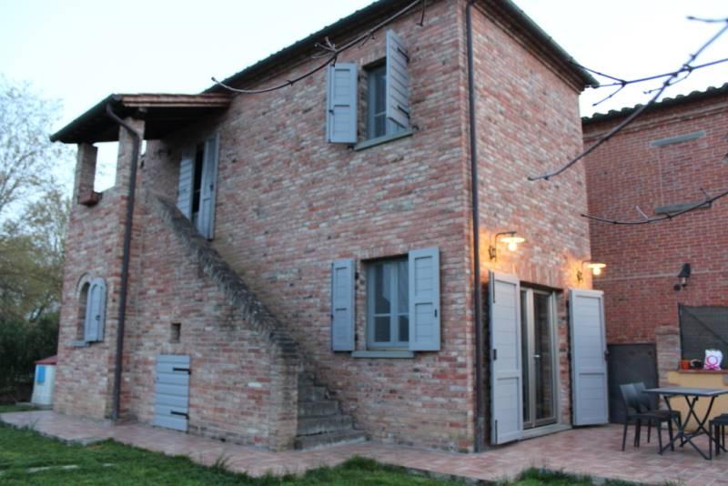 Rustico casale, Foiano Della Chiana, in ottime condizioni