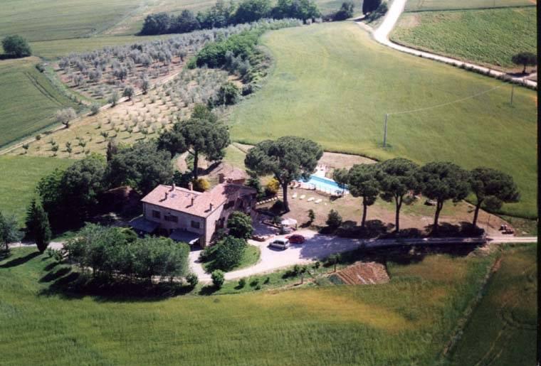 Rustico casale, Vaiano, Castiglione Del Lago, ristrutturato