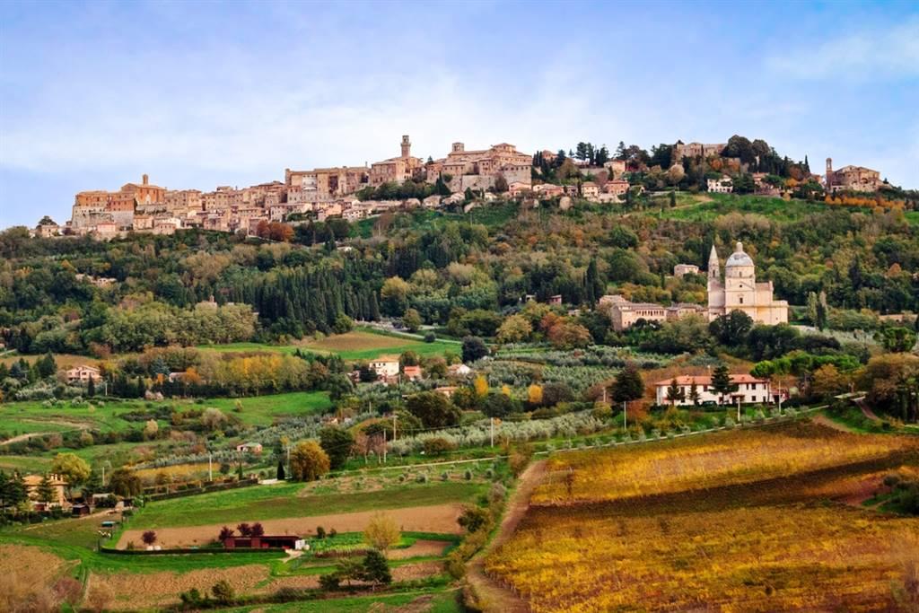 Appartamento in vendita a Montepulciano, 3 locali, zona epulciano Capoluogo, prezzo € 150.000   PortaleAgenzieImmobiliari.it