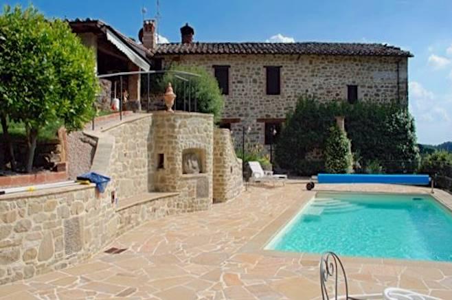Villa, Passignano Sul Trasimeno