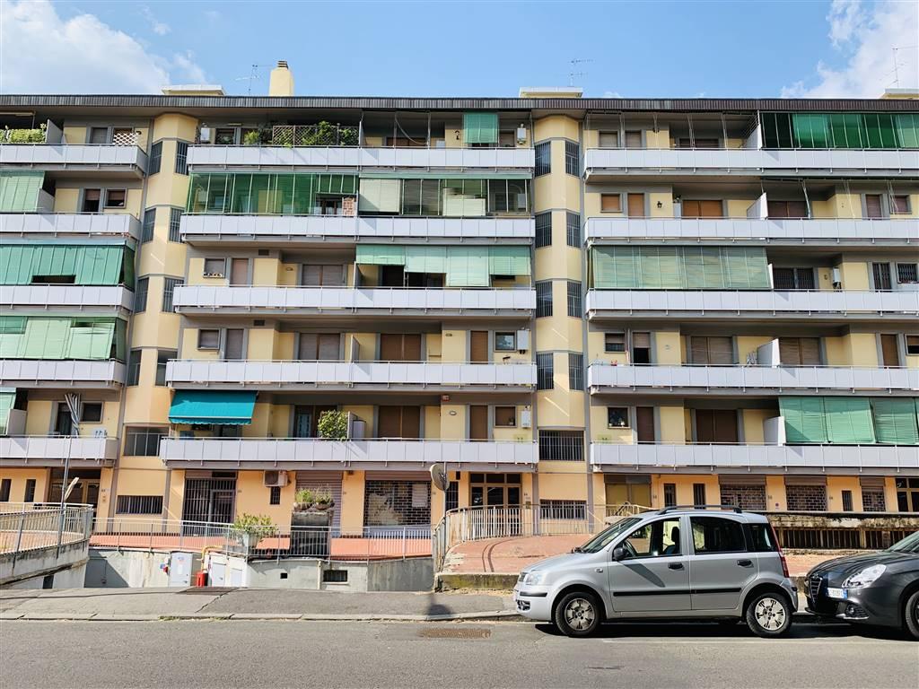 AppartamentiFirenze - Quadrilocale, Gavinana, Europa, Firenze Sud, Firenze, abitabile