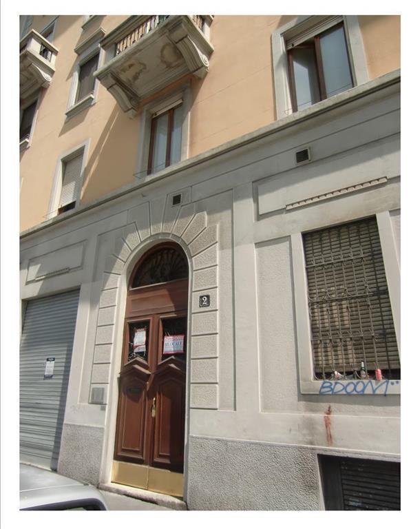 Bilocale in Console Marcello 2, Certosa, Quarto Oggiaro, Villa Pizzone, Milano