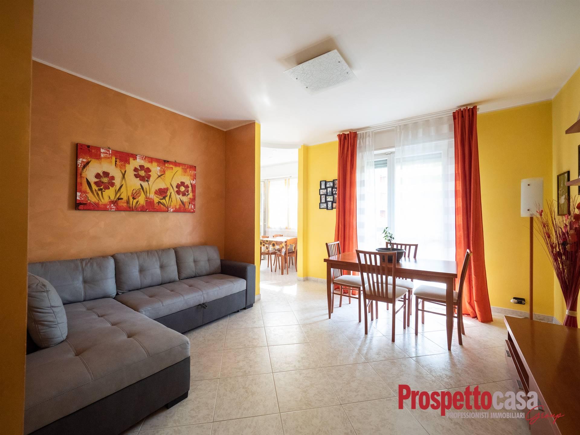 Appartamento in vendita a Trezzano sul Naviglio, 3 locali, prezzo € 179.000   CambioCasa.it