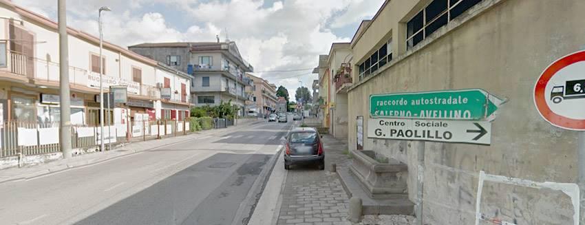 Negozio / Locale in affitto a Baronissi, 9999 locali, zona Zona: Antessano, Trattative riservate   CambioCasa.it