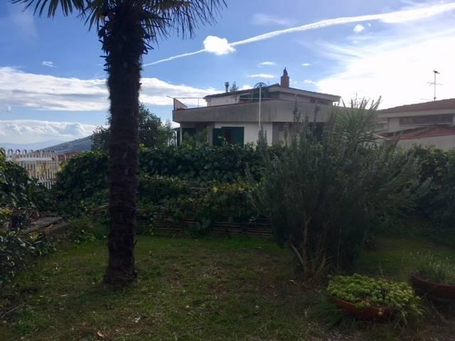 Villa, San Mango Piemonte, abitabile