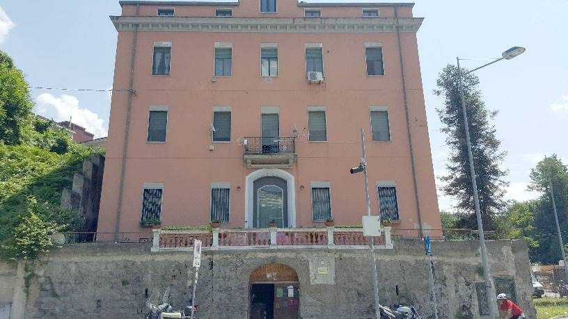Trilocale in Via Dei Greci 22, Fratte, Salerno