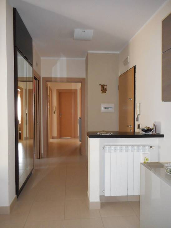 Trilocale in Via Parrillo  15, San Mango Piemonte