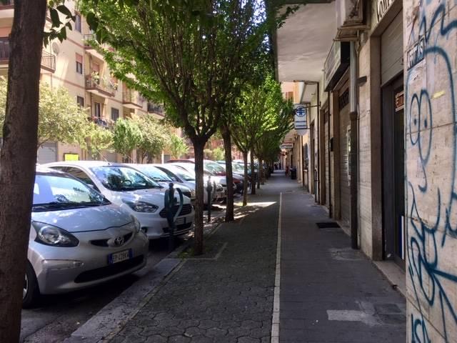 Trilocale in Via Luigi Guercio, Gelsi Rossi , Mobilio , Guercio, Salerno