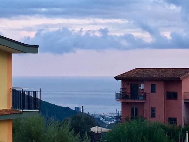 Trilocale in Via Giovi San Bartolomeo 55, Giovi, Salerno