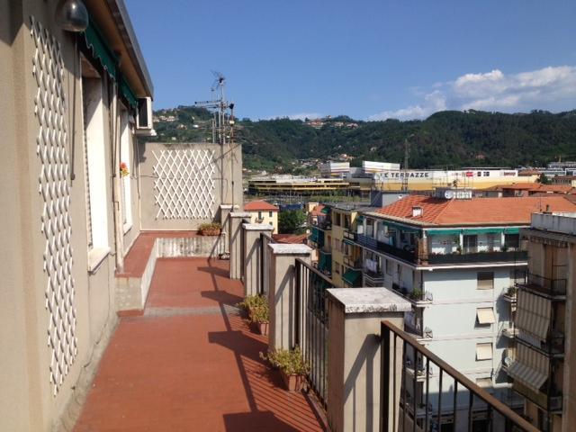 Quadrilocale, Mazzetta, La Spezia, abitabile