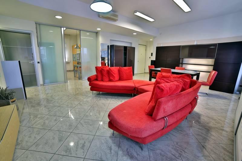 AppartamentiLa Spezia - Quadrilocale, La Spezia, ristrutturato