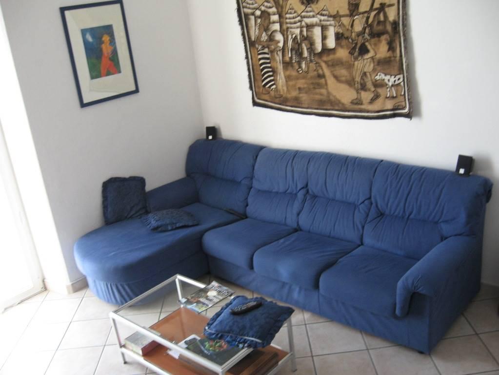 Trilocale, Pegazzano, La Spezia, ristrutturato