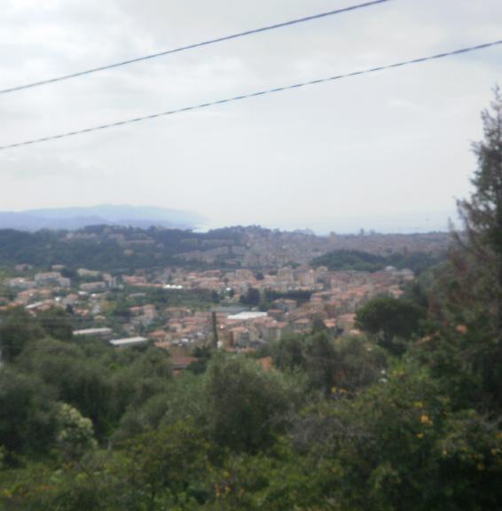 Villa, La Foce, La Spezia, in ottime condizioni