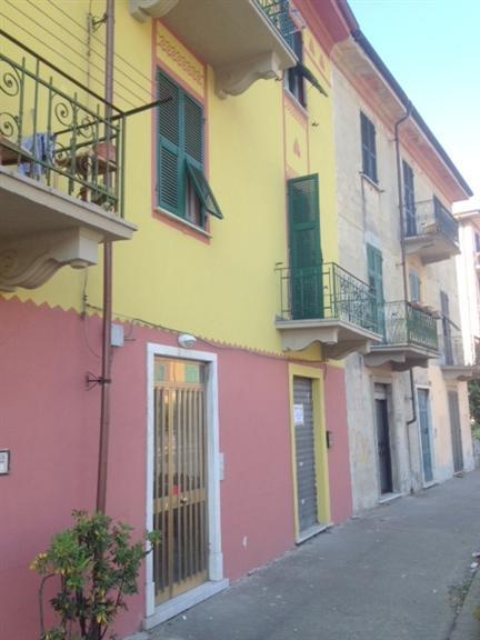 Locali commercialiLa Spezia - Locale commerciale, Termo,limone,melara, La Spezia, abitabile