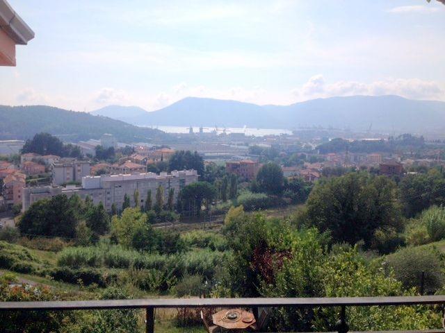 Appartamento, La Spezia, seminuovo