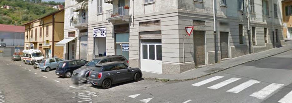 Locali commercialiLa Spezia - Locale commerciale, Valdellora, La Spezia, abitabile