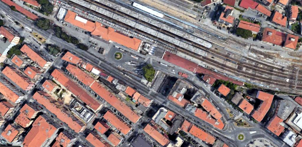Locale commerciale, Centro, La Spezia, abitabile
