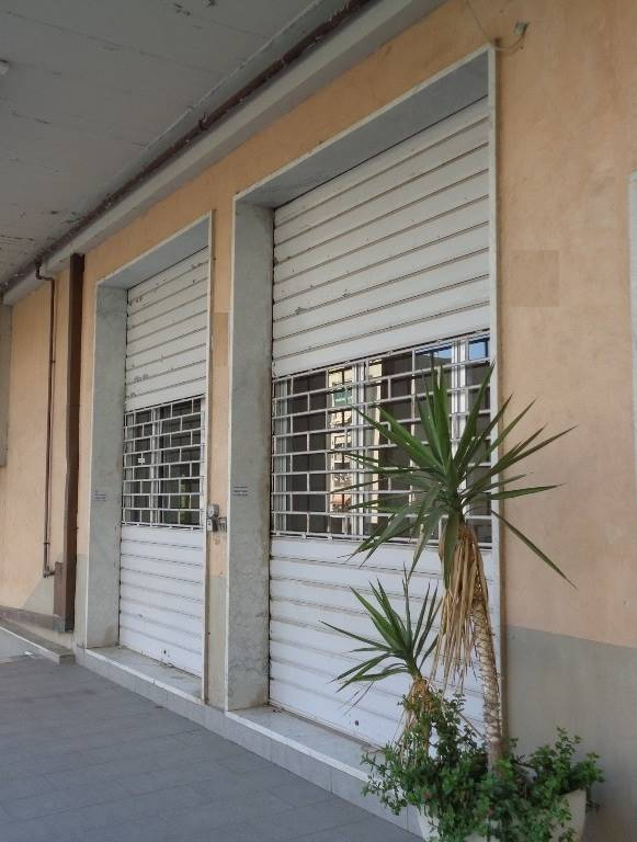 Locali commercialiLa Spezia - Locale commerciale, La Spezia, abitabile