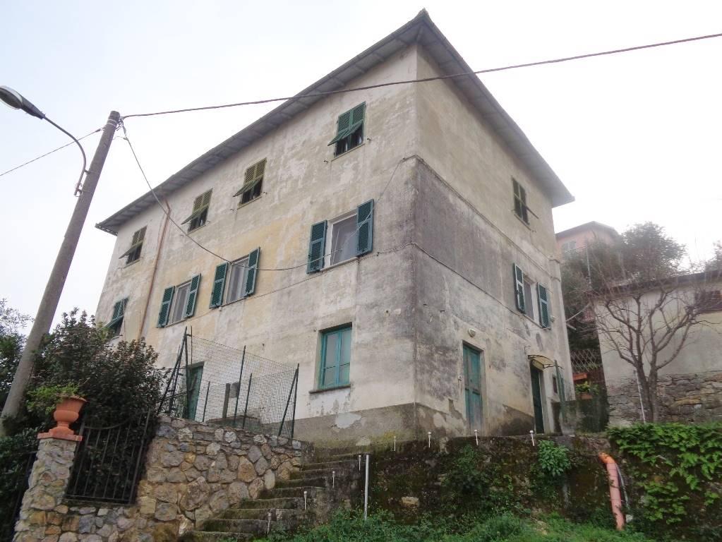AppartamentiLa Spezia - Trilocale, Fabiano Alto,lizza, La Spezia, ristrutturato