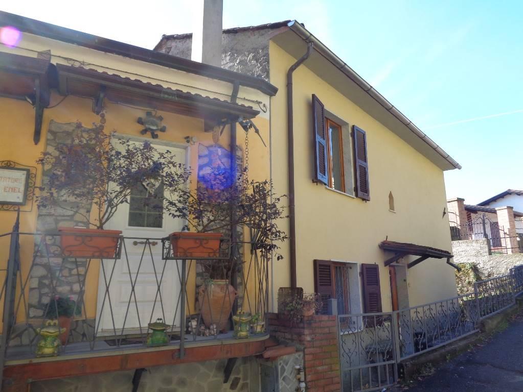 Casa semi indipendente, Licciana Nardi