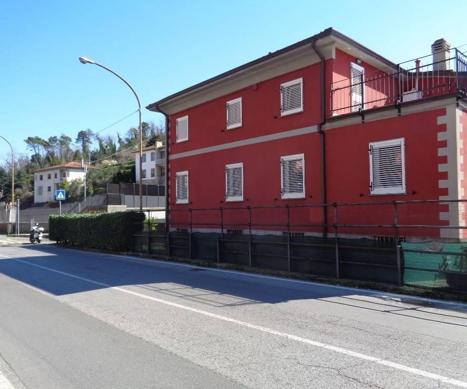 Appartamento indipendente, Prati, Vezzano Ligure