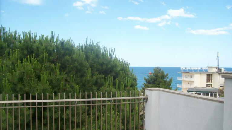 Appartamento in vendita a Numana, 4 locali, zona elli, prezzo € 250.000 | PortaleAgenzieImmobiliari.it