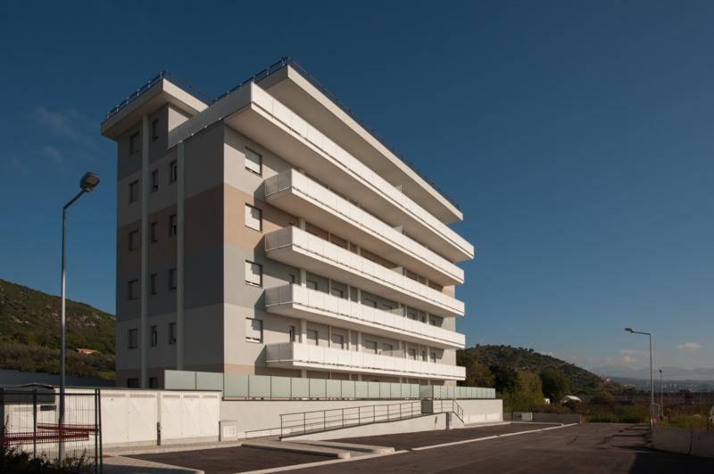 Trilocale, Fuorni, Salerno, in nuova costruzione