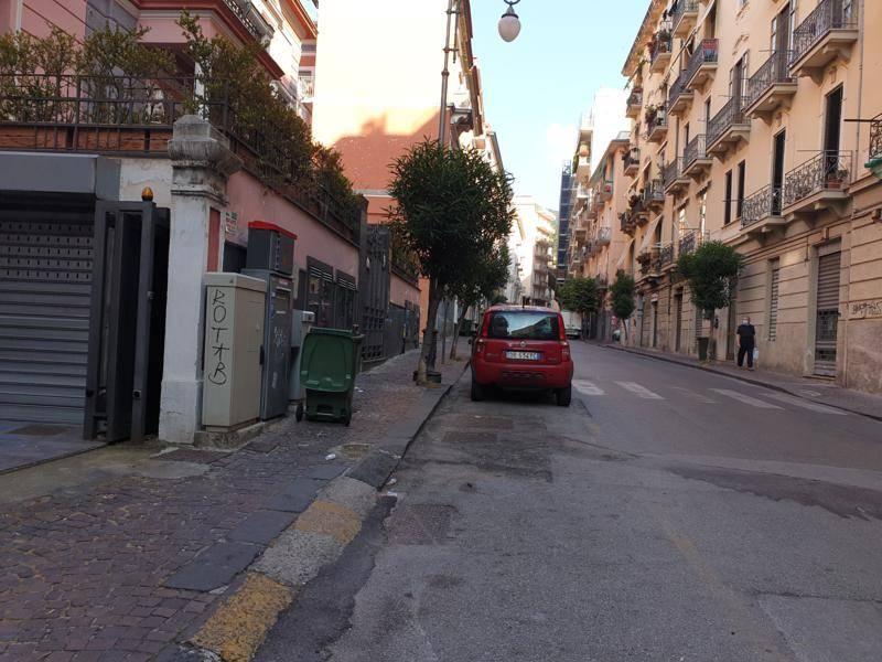 Box / Garage in vendita a Salerno, 1 locali, zona Zona: Centro, prezzo € 80.000 | CambioCasa.it