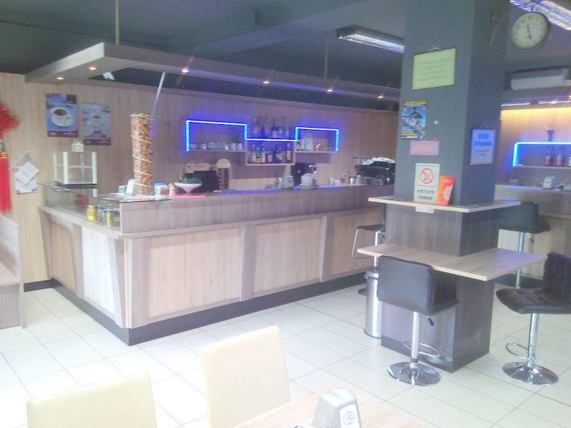 Bar, Prossimità Centro, Modena, ristrutturato