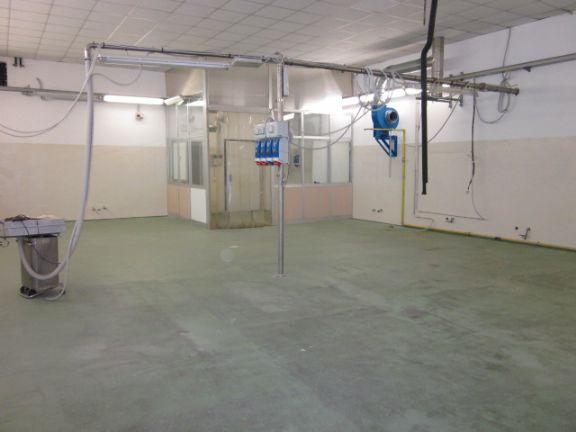 Laboratorio, Cittadella, Modena, ristrutturato