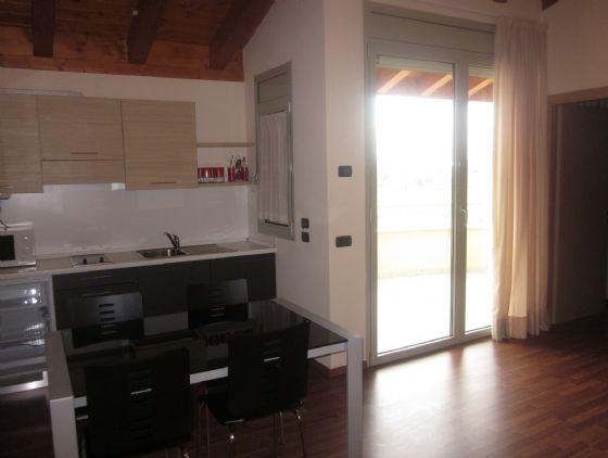 Bilocale, Villaggio Zeta, Modena, in nuova costruzione