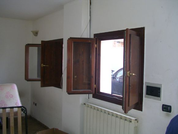 Bilocale, Quattroponti, Sassuolo, ristrutturato