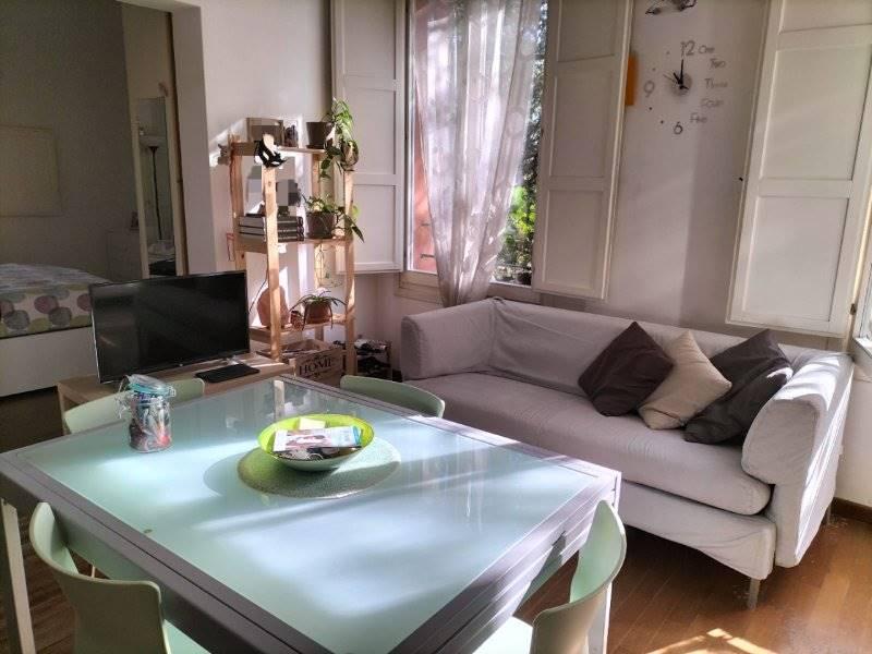Appartamento in affitto a Formigine, 2 locali, zona Zona: Casinalbo, prezzo € 650 | CambioCasa.it