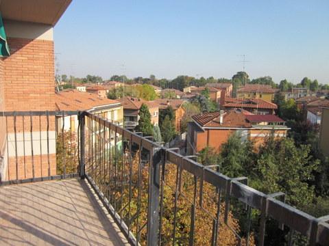 Trilocale, Modena, in ottime condizioni