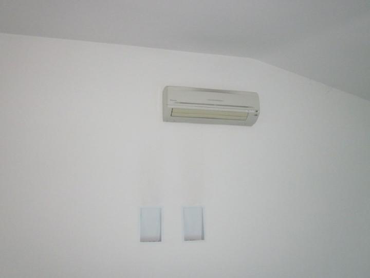 clima - Rif. mosfau122*