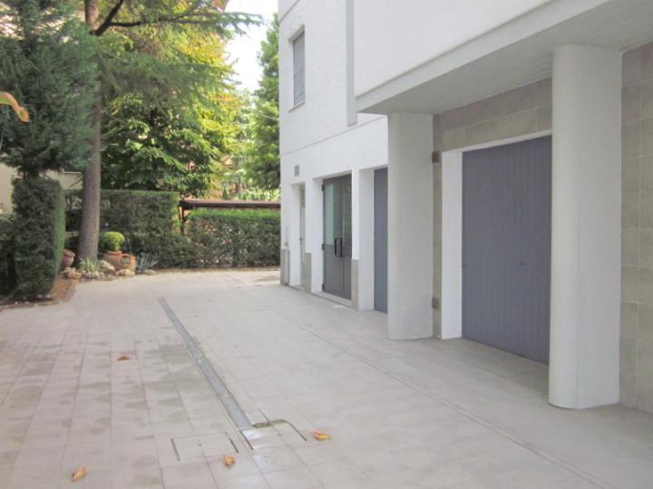 garage - Rif. mosfau122*