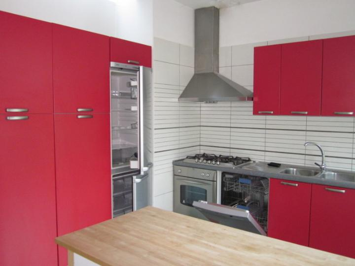 cucina 2 - Rif. mosfau122*