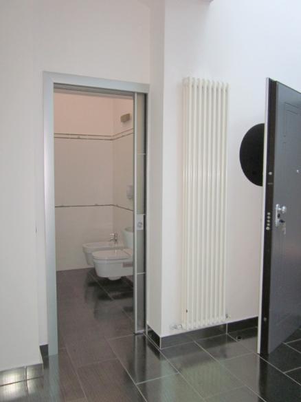 bagno sul soggiorno - Rif. mosfau122*