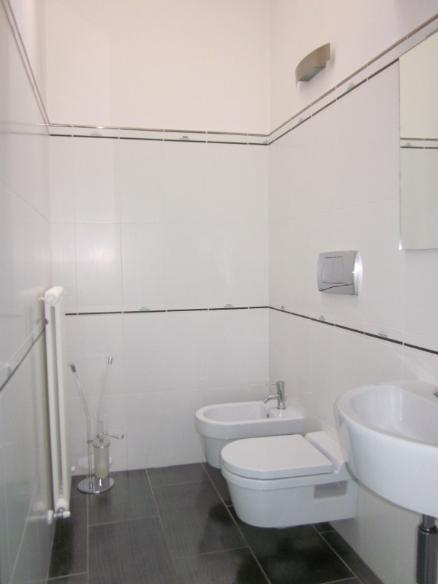 bagno su soggiorno - Rif. mosfau122*