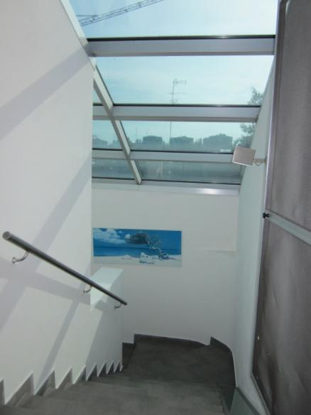 scale condom. al terrazzo - Rif. mosfau122*