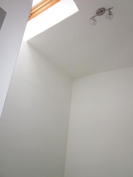 luce nella 3^ cameretta/studio - Rif. mosfau122*