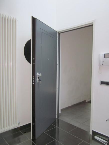 porta ingresso - Rif. mosfau122*