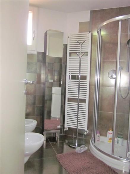 bagno al 2° piano - Rif. casina77f