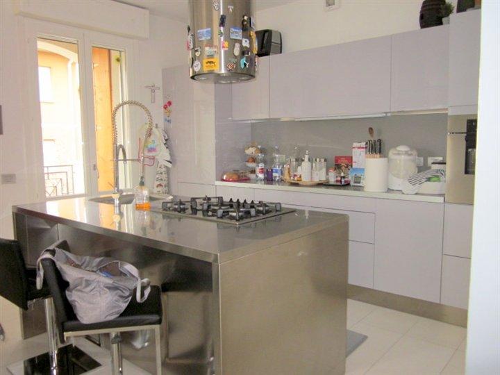 zona cucina - Rif. casina77f