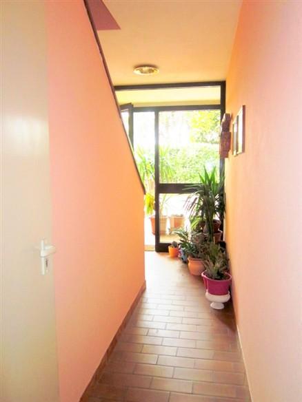 accesso a cantina e garage - Rif. mosud61f