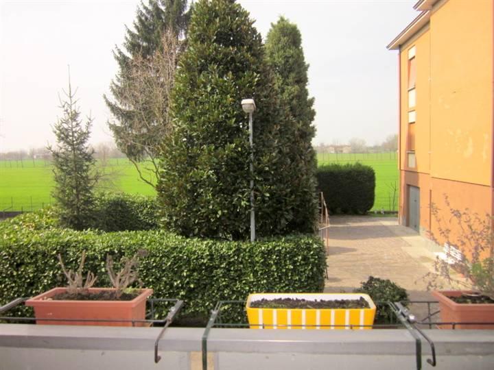 vista da balcone soggiorno - Rif. mosud61f