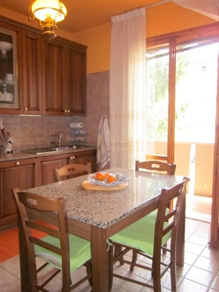 cucina abitabile - Rif. mosud61f