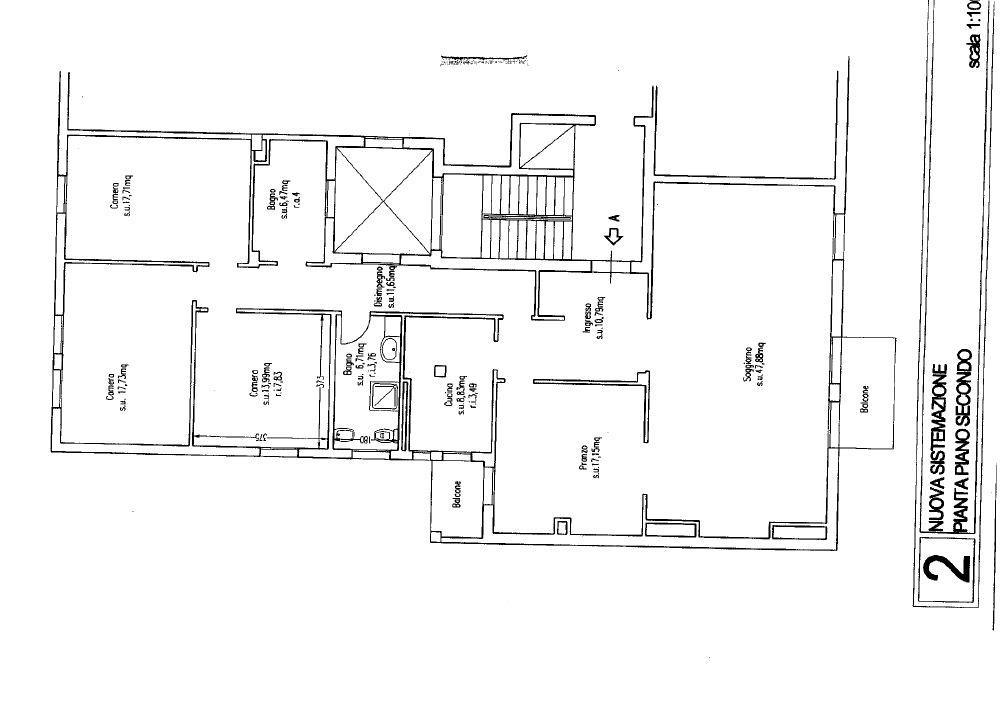 Appartamento, Prossimità Centro, Modena, ristrutturato