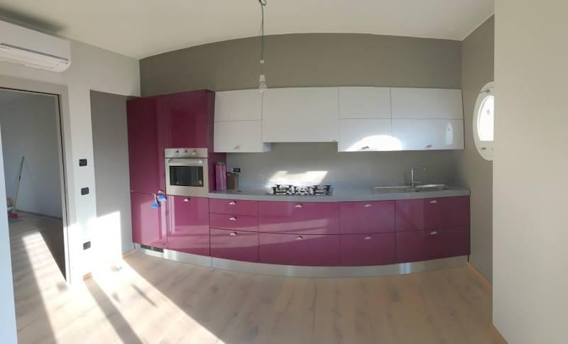 Appartamento, Prossimità Centro, Modena, in nuova costruzione
